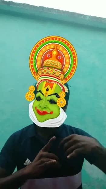 😂 என் கலக்கல் காமெடி - Sokolo - ShareChat