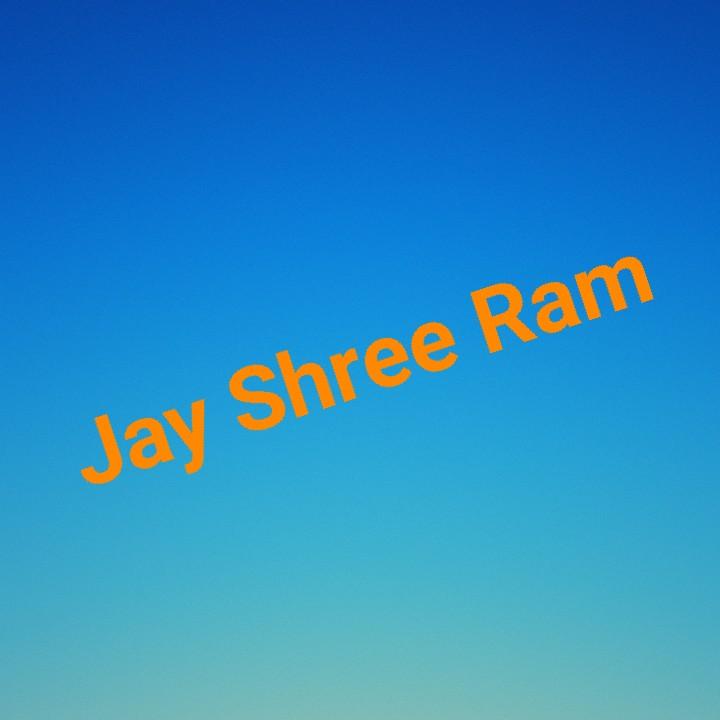 bhakti. - Jay Shree Ram - ShareChat