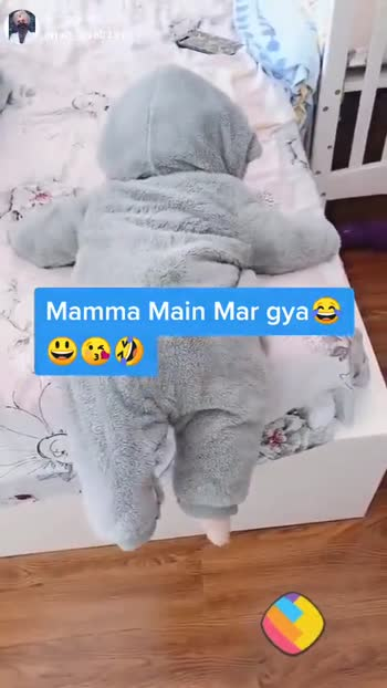 mom - ShareChat
