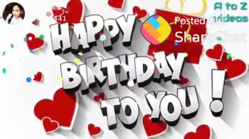 🎂 हैप्पी बर्थडे आलोक नाथ - पोस्ट करने वाले ; @ 77 7441 Alto Z Posted One os ShareChat ShareChat Priya 7727441 # OFollow Me Not send in inbox messages plea . . . Follow - ShareChat