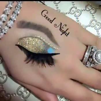 good night friends - ShareChat