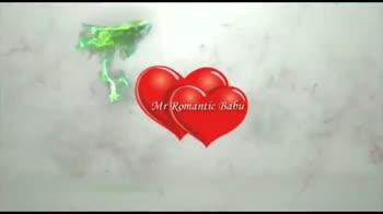 love status❤️ - MR YOSH ☺ LIKE & COMMENT ! - ShareChat