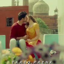 🎶रोमांटिक गाने - TARIO PRINX  - ShareChat