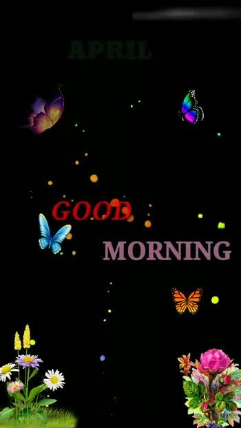 "🌞ସୁପ୍ରଭାତ - APRIL . : 21 • GOOD MORNING : Happy Il Sunday APRIL : 21 . GOOD SK MORNING Happy "" Sunday - ShareChat"