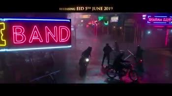 🎬भारत मुव्ही रिलीज - RELEASING EID 5TH JUNE 2019 13 MUSIC VISHAL & SHEKHAR WRITER - DIRECTOR ALI ABBAS ZAFAR - ShareChat