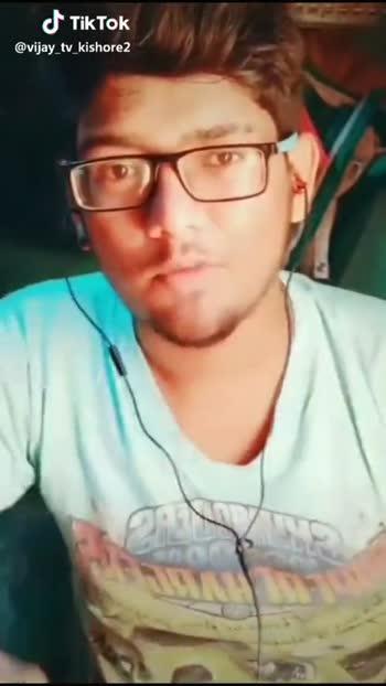 sarkar - Tik Tok @ vijay _ tv _ kishore2 Tik Tok @ vijay _ tv _ kishore2 - ShareChat