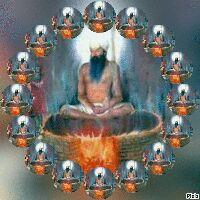 🙏ਸ਼ਹੀਦੀ ਦਿਵਸ ਗੁਰੂ ਅਰਜਨ ਦੇਵ ਜੀ💐 - ShareChat
