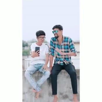 🤔 જો બકા ના વિડિઓ - ShareChat