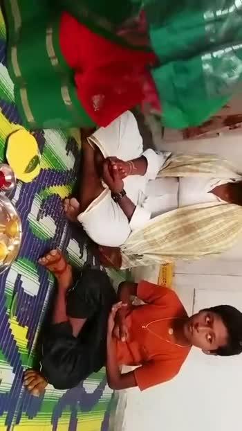 పెళ్లి సంబరం - ShareChat