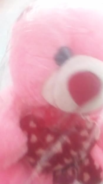 गुलाबी रंग का वीडियो😀 - ShareChat