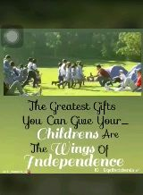 childrens day - The Greatest Gifts You Can Give Your Childrens Are The Wings of Fndependence IG   Dqeffectzkerala v The Greatest Gifts You Can Give Your Childrens Are The Wings of Independence AntiLaMokefl . Bz IGDqeffectzkerala v - ShareChat