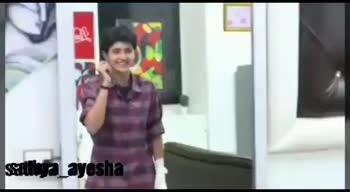 👩💼சத்யா - ZEE TAMIL - sathya ayesha sathiya yesha - ShareChat