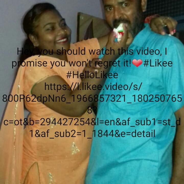 💭ਰੋਮੈਂਟਿਕ  ਮੌਸਮ 💭 - Hey you should watch this video , I promise you won ' t regret it ! # Likee # HelloLikee https : / / \ . likee . video / s / 800R62dpNn6 _ 1966857321 _ 180250765 c = ot & b = 294427254 & l = en & af _ sub1 = st _ d 1 & af _ sub2 = 1 _ 1844 & e = detail - ShareChat