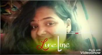 love life - Fe ine Ayos Player AUD - 20160614 - WA0005 Made with VideoShow LFE ine Made with VideoShow - ShareChat