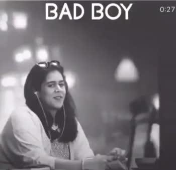 🎞 ਬੋਲੀਵੁੱਡ ਫ਼ਿਲਮਾਂ ਦੇ ਸੀਨ - PAD BOY BAD BOY - ShareChat