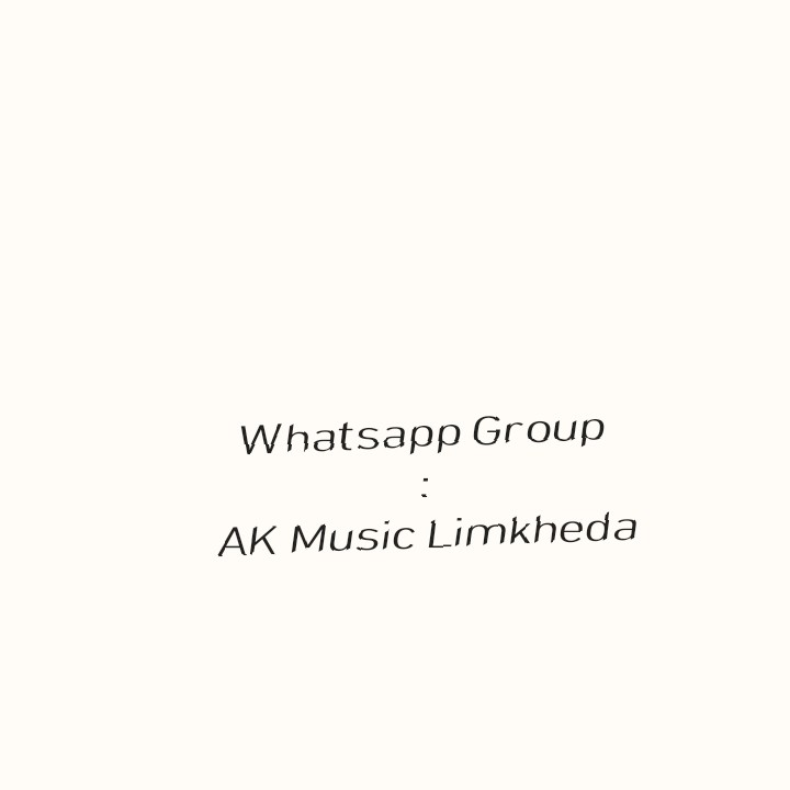 whatsapp group - Whatsapp Group AK Music Limkheda - ShareChat