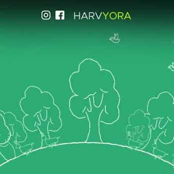 World Environment Day - Of HARVYORA HARVYORA - ShareChat