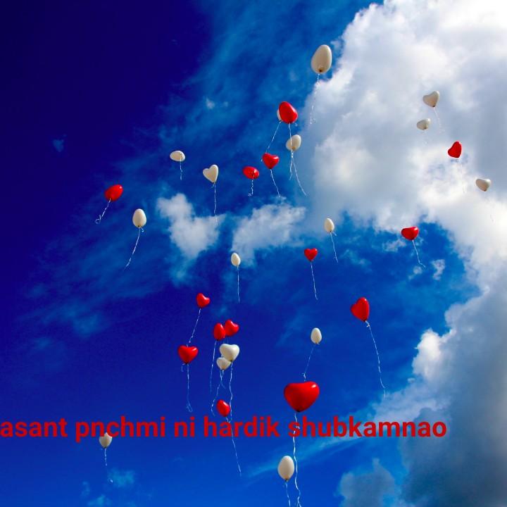 🌙 વસંત પંચમી - asant pnshmi ni u bkamnao - ShareChat