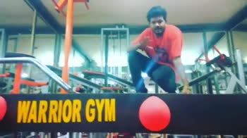 dance+4 - WARRIOR GYM ARRIOR GYM - ShareChat