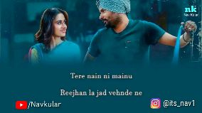 new song- leekan by amrinder gill - nk Nav Kular Na hunn raaj ne aariye Hor kitabban folaniyan /Navkular - ShareChat