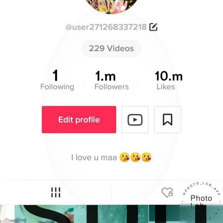 🥊वर्ल्ड चैंपियनशिप: मैरी कॉम - @ user271268337218 © 229 Videos 1 . m Followers 10 . m Likes Following Edit profile I love u maa TO LAO PHOTO III APP B ME - ShareChat