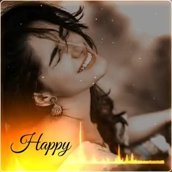 💓ಲವ್ ಸ್ಟೇಟಸ್ - Happy tranjeevi _ Sarja _ LAD Happy - ShareChat