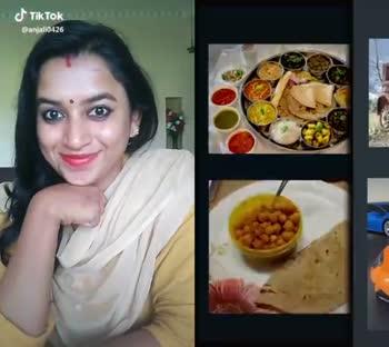ನನ್ನ ShareChat sister - @ anjali0426 Tiktok @ anjali0426 - ShareChat