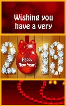 Deepikadas - Wishing you have a very Happy New Year ! - ShareChat