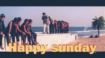 hippy sunday - SPYDER Happy sunday Happy sunday - ShareChat
