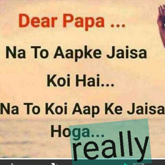 Download i miss you dad WhatsApp Status Whatsapp Status Hindi