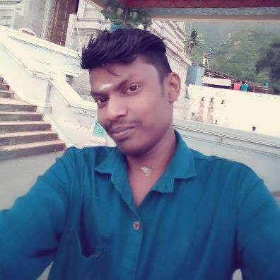 s.kaliraj sampavar  - Author on ShareChat: Funny, Romantic, Videos, Shayaris, Quotes