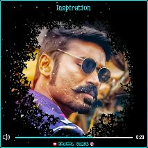happy birthday dhanush - ShareChat