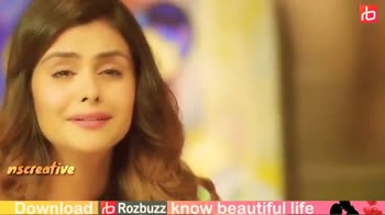 😢 Miss you - Download rb Rozbuzz know beautiful life 10 : 13 AM Google Play D RozBuzz - Top News , Movie , Music , Dance & Fun BuzzDeveloper Entertain INSTALL Cart broz buzz For more entertaining videos download RozBuzz Dom * 4 . 3 AK 5 . 3 MB Ruted for 30 roz buzz Trending India NE → GET IT ON India ' s Versatile App Articles , Video Clips , WhatsApp Status 8 Viral Videos Google Play Read more Rate this app - ShareChat