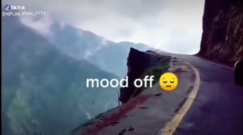 sad mood:( - ShareChat