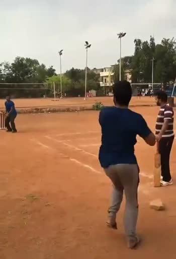😆 IPL जोक्स - HT GROUND WANNE BATERI - ShareChat