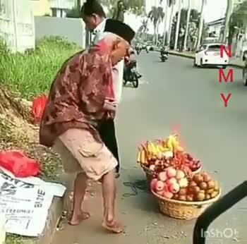 🕍 அல்லாவின் அருட்கொடை - InShot - ShareChat