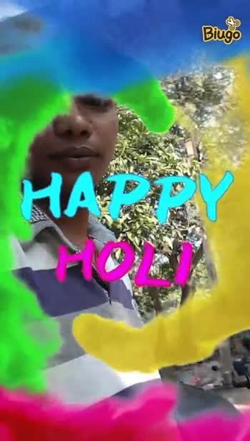 হ্যাপি হোলি - Bingo Biugo das funciones A day full of Scitement A day Su r es ! Tot it ' s Holl - ShareChat