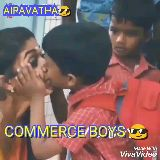 Student Scolarship - AIRAVATHADO SCIENCE Made With VivaVideo AIRAVATHAR : COMMERCE BOYS Made With VivaVideo - ShareChat