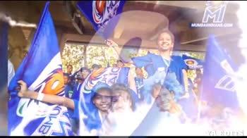 🏏RR vs MI - Uh VILcoer ( dan MUMBAI INDIANS VIVO INDIAN PREMIER LEAGUE CHAMPIONS 2017 MUMB120117 IND NA TEAM TO WIN TO AL ONA TEAM TO WIN TZUEN THAICE YA EDITS - ShareChat