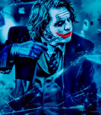 batman joker - ShareChat