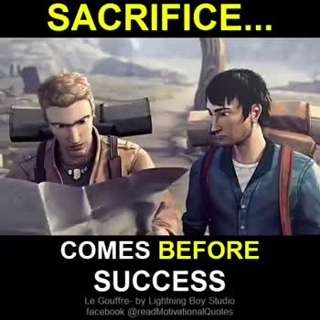 life motivation - SACRIFICE . . . COMES BEFORE SUCCESS Le Gouffre - by Lightning Boy Studio facebook @ readMotivationalQuotes SACRIFICE . . MUMS ANTOINE IMY UITECTZ COMINIIN IRINTER JOIN UMANO BORAN BLAUDON GAME CLAIRE ARM KOTT KIVIN MAYNES MATU PIONTAIN LOCAINE CARPININA NICOLAS DEMIR ALAIN SOUN DAKTHIMCHA AND AIMDI ALINANORI VINI MARTIN TALON NADIA WIR GOOGUN LINA GMINN MAGNUS VIA MAGNUNON MARTIN GOUDALAT ICONIC MICAN HERNANDO CATHERINE ARCANO BERNARDO Mand Mark Dori da che l e Production et unel Deryn Culen de cherculen Film Muke pour leur con la creasonde en el mundum CULLEN FILM MUSIC PRIDE Desch Merceglementara e n , Now Charter of Michel Rou pour leur dwa os production du tim Merci Pierre Generel Benard Le pour leur preconcellorurgements Marcianos parents pour leur supporter ( Minare , Quod en rolle fole veure nos anos C ment un mare mapa Lina Nejado el Victor Hugo Bouleur por leur indre et leur mense piece How We Are COMES BEFORE SUCCESS Le Gouffre - by Lightning Boy Studio facebook @ readMotivationalQuotes - ShareChat
