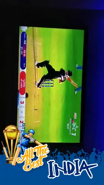 🇳🇿 New Zealand vs England 🏴 : ફાઇનલ - ShareChat