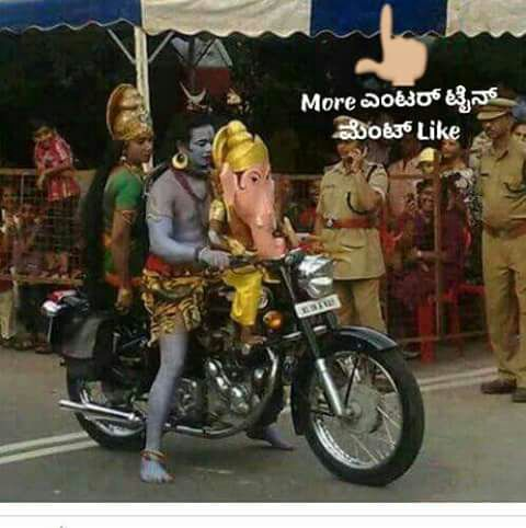 ಮಜಾ ಭಾರತ - More ಎಂಟರ್ ಟೈನ್ ಮೆಂಟ್ Like & - ShareChat
