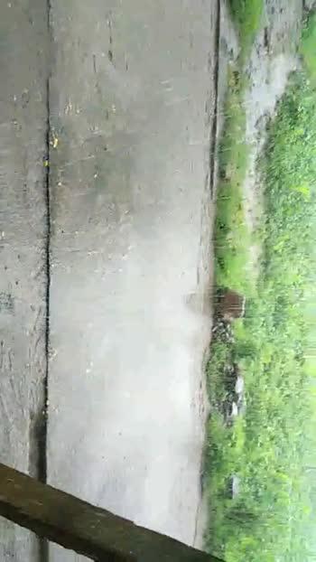 📰 देश में बाढ़ से तबाही - ShareChat