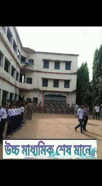 🎒স্কুলের জীবন - @ user740833457 আরিফিরে যায় । স্কুল লাইফের ইতি 3 @ user740833457 - ShareChat