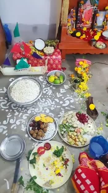 🙏🏼 हैपी शरद पूर्णिमा - ShareChat