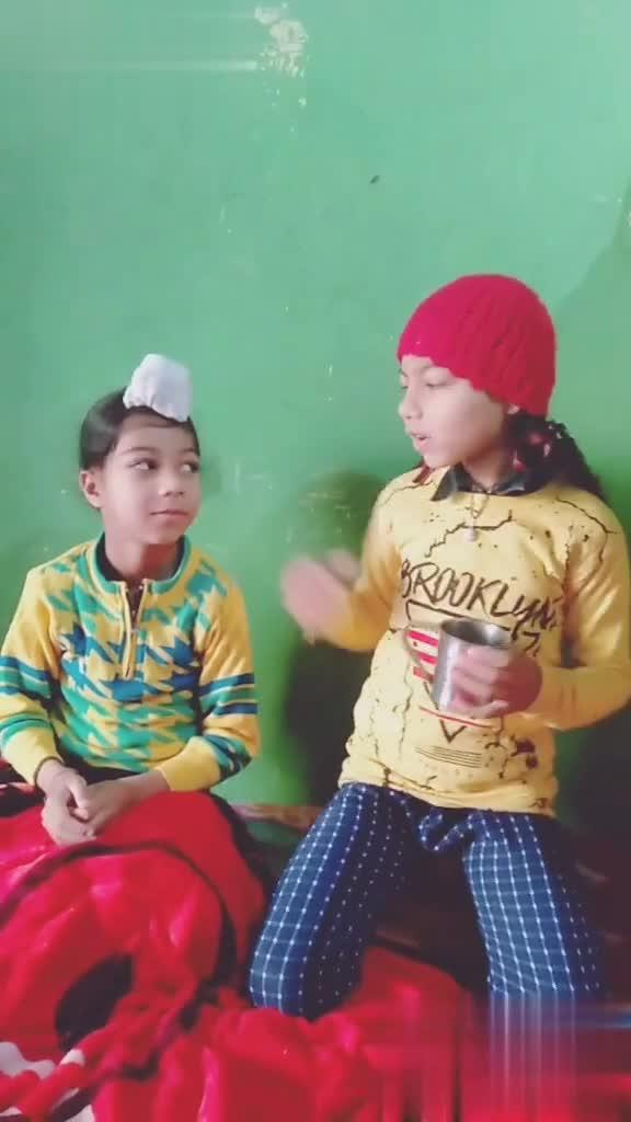 ਦੇਸੀ ਜੁਗਲਬੰਦੀ - ShareChat