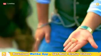 ❤miss you😔😔 - You Tube Loverboy Download Welike App , Get More Status Videos Welike We like , we share Welike Hasnji bolo Download Status Videos Get it on Google play - ShareChat