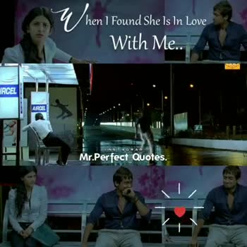 spl post all kuttys💐 - 1 / / hen 1 Found She Is In Love With Me . . INSTAGRAM Mr . Perfect Quotes . Zhen 1 Found She Is In Love With Me . . INSTAGRAM Mr . Perfect Quotes . - ShareChat