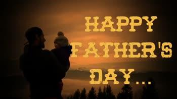 👨🏻 அப்பா - TO MY LOVING DAD HAPPY FATHER ' S ♡ PiBe - ShareChat